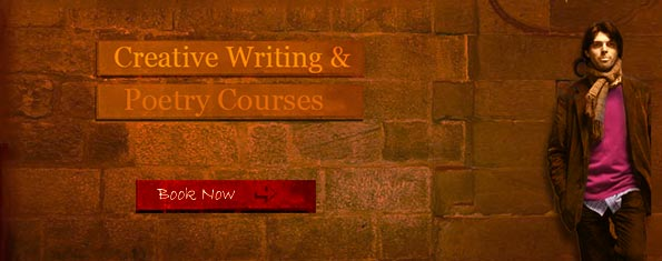 Online Creative Writing & Poetry Courses